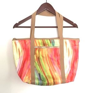 •LeSportsac• Colorful everyday tote bag